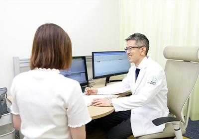 経堂糖尿病クリニック